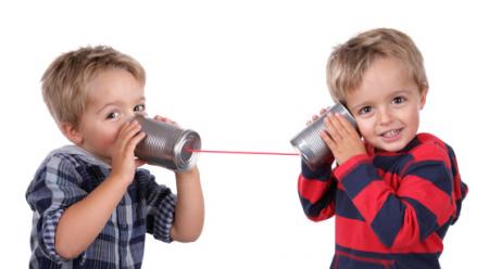 Да научим детето да говори