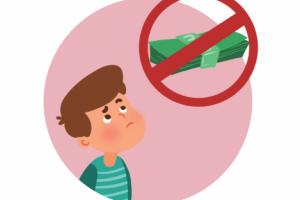 Да забранят парите