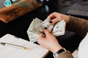 управление на личните финанси